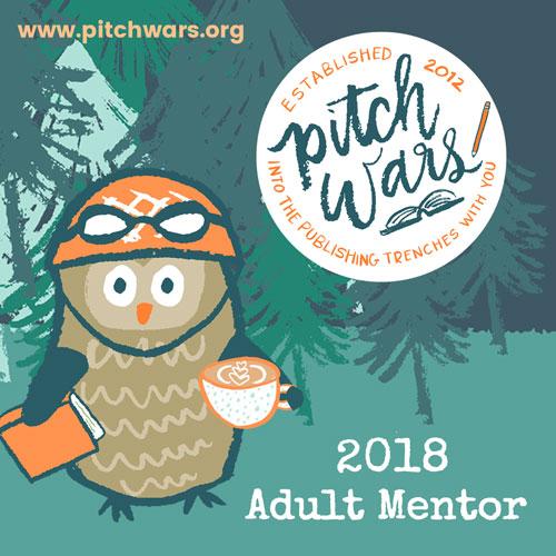 Pitchwars 2018